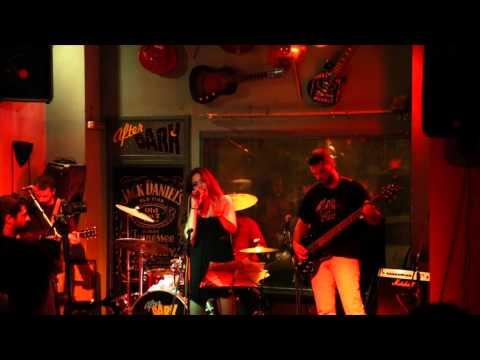 the nosferatu dot - Live @ After Dark, Athens, Greece 14.05.2015 (full concert)