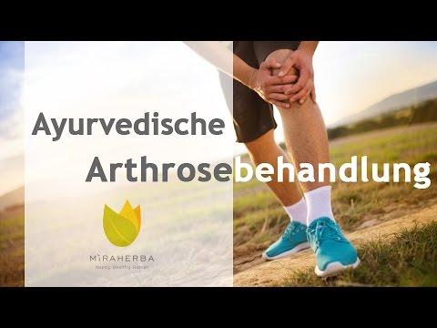 Kniegelenk-Arthrose - Mit Akupunktur und Heilpflanzen gegen Gelenkschmerzen