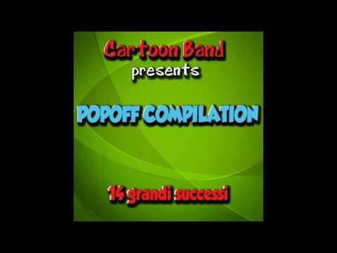 Cartoon Band - Il lungo, il corto e il pacioccone