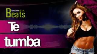 Euro Latin Beats - Te Tumba