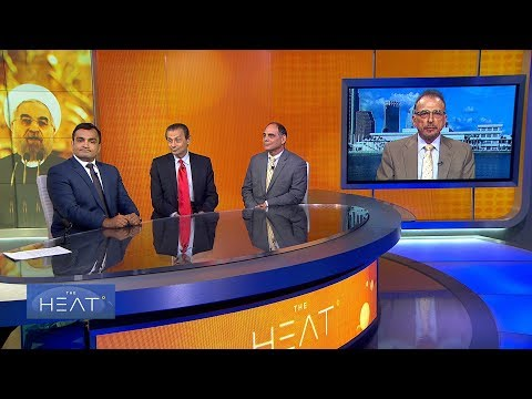 The Heat: Iran's nuclear deal