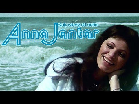 Anna Jantar Biały Wiersz Od Ciebie Tekst Piosenki