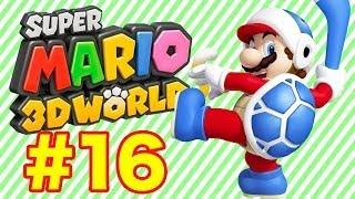 【瀬戸の実況】スーパーマリオ3Dワールドをふたりで実況プレイ! Part 16
