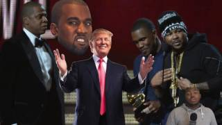 the dream thinks jay z should pull a kanye west now meet with donald trump we need briefings
