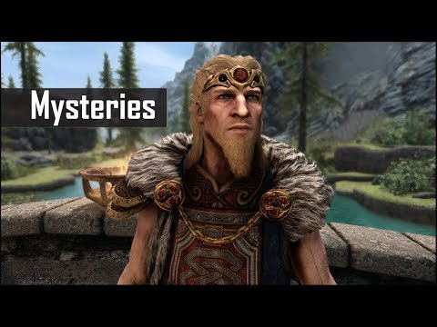 Skyrim: 5 Unsettling Mysteries You May Have Missed in The Elder Scrolls 5 (Part 5) – Skyrim Secrets