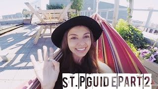 видео Что посмотреть в Питере за 3 дня самостоятельно #1: лучшая экскурсия