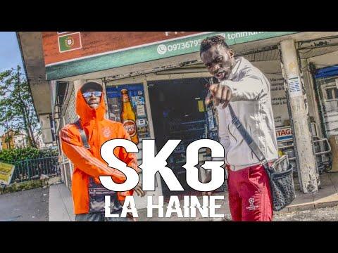 Youtube: SKG – La Haine