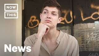 How This Gay Teen Survived Being Disowned by His Family and Homelessness | NowThis