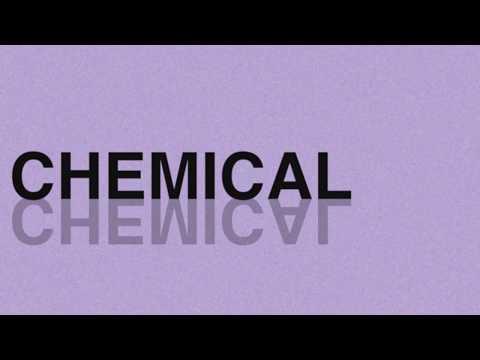The Devil Wears Prada - Chemical (Lyric Video)
