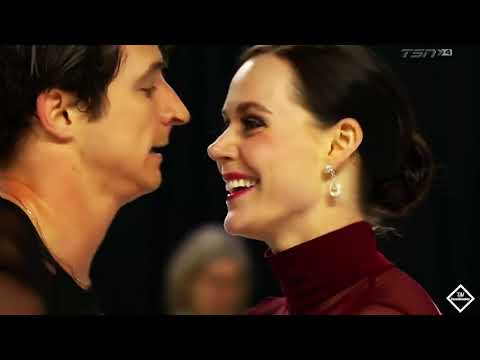 Tessa and Scott   Kings and Queens