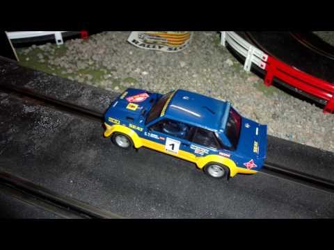 2012 - IX Cto Rally Tamaslot-La Caixa
