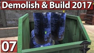 FASST WEG ► Demolish and Build Simulator #7