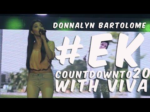KAKAIBABE ( Live!) : Donnalyn Bartolome