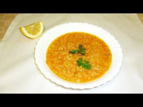 Турецкий суп невест - cook-