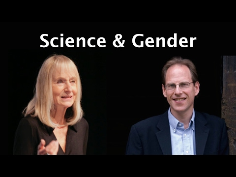 Sex Differences & Public Policy - Helena Cronin & Simon Baron-Cohen