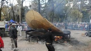 Fiesta Provincial de la Torta Frita 2016