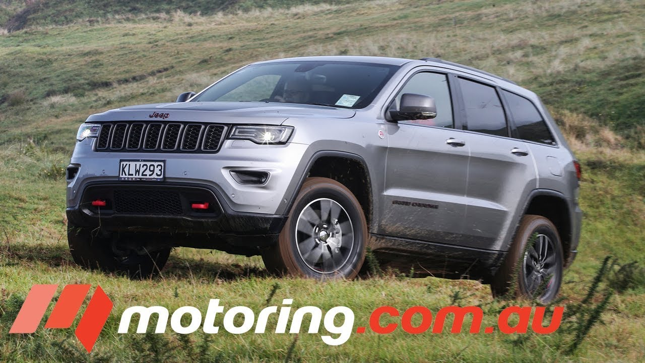 2017 jeep grand cherokee srt trailhawk review youtube. Black Bedroom Furniture Sets. Home Design Ideas