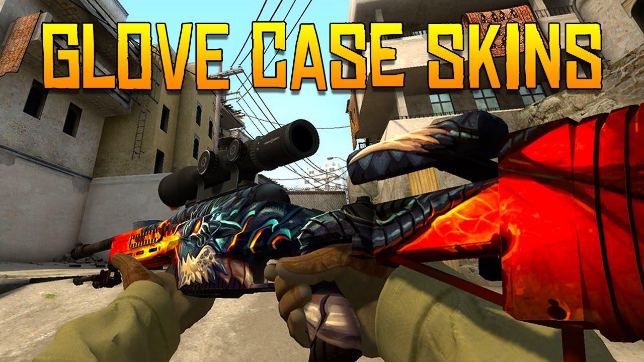 Csgo Skin Case