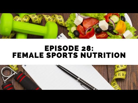 Keeping it Juicy Podcast: Female Sports Nutrition