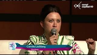 Camilla Läckberg - Feria del Libro de Bogotá 2018