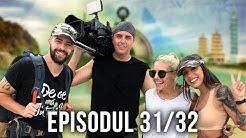 DE SPEAK Firu-n Patru in #AsiaExpress - Episodul 31/32 cu Alexandra (Reporter) si Marius (Operator)