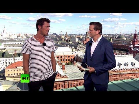 Марат Сафин о ЧМ-2018: Игрокам российской сборной нелегко, но они справляются