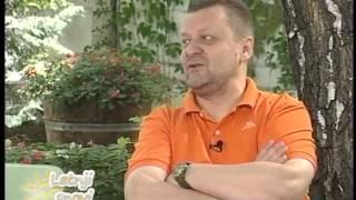 Letnji snovi - gost: Dragan Vujić Vujke