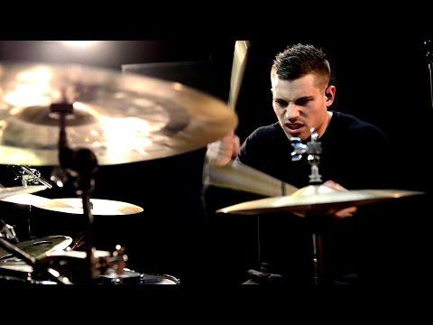 Troy Wright - Skrillex - Dirty Vibe Drum Remix
