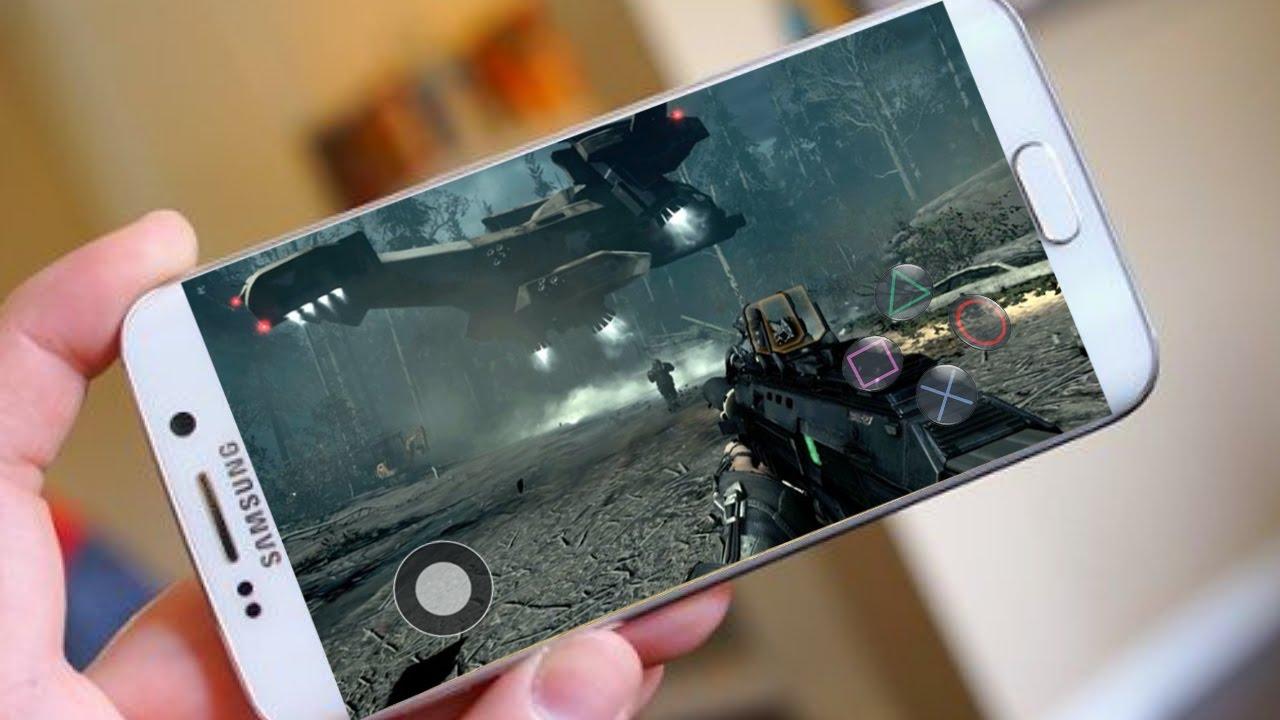 Resultado de imagem para Saiu BETA!! BLACK MOBILE (Sem Emulador) - Jogo De TIRO Do PS2 Que LANÇOU Para CELULAR