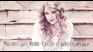 Christmases When You Were Mine - Taylor Swift - en ESPAÑOL