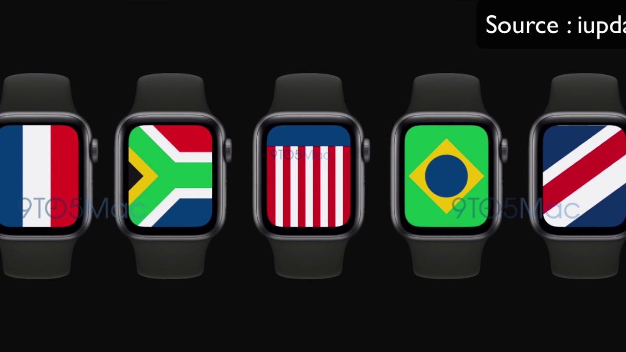 Photo of ٦ مميزات جديده في تحديث ساعة آبل القادم – Watch OS 7 – ايفون