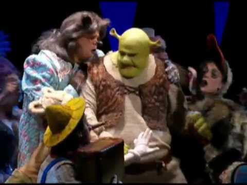 Shrek Gives a Shout-out to Milwaukee