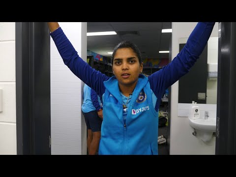 Discover India's dressing room | Women's T20 World Cup