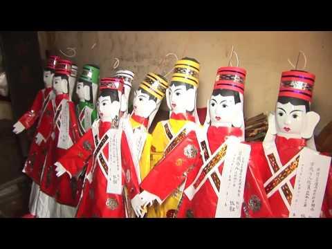 đồng thầy vũ văn vu mở phủ cửa mẫu đầm sen Tiền-Phong-Thường-Tín-Hà-Nội full hd 1060