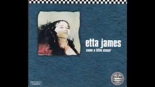 "ETTA JAMES ""Lovin Arms"" (1974)"