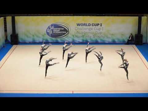 Ciutat de Barcelona Alcon ESP Final - AGG World Cup Sofia 2019