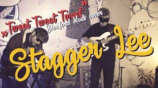 Stagger Lee - Tweet Tweet Tweet (Sleaford Mods Cover) [Live in Moszkva Cafe]