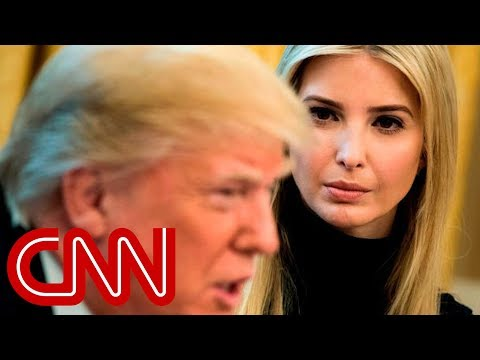 Trump pushed staff to get Ivanka security clearance, sources say