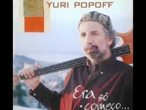 YURI POPOFF Vertentes -  : Era Só Começo 1998