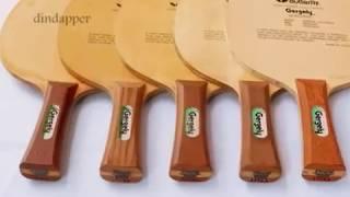TIPS..!! Cara memilih raket / BET Tenis Meja yang cocok untuk anda