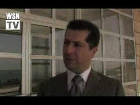 Why Iraqi Kurdistan is safe now