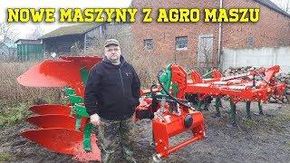 Agro Masz Przeprosiny - Nowe Maszyny - Wspólne Porozumienie