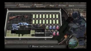 Resident Evil 4 Mod - Dead Space 2 Suit + Classic RL (M66)