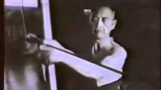 Zen Archery Sensei Suzuki