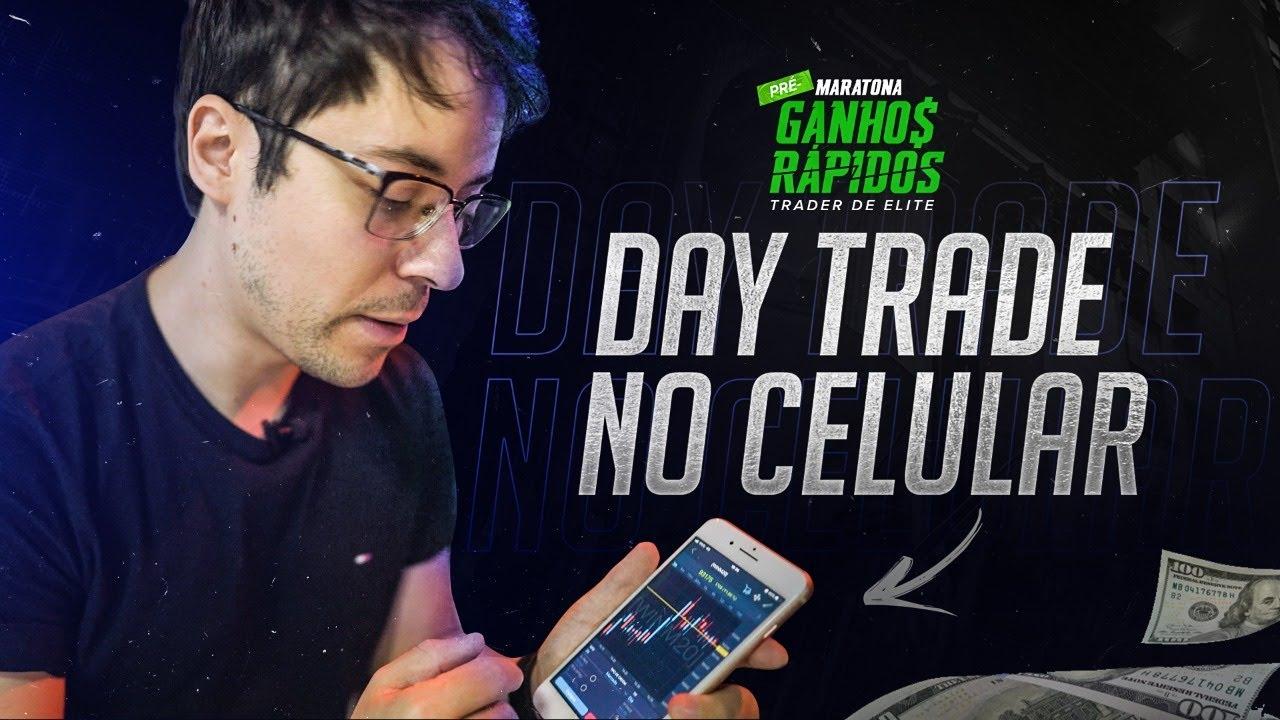 Download COMO GANHAR R$ 100,00 POR DIA PELO CELULAR FAZENDO DAY TRADE