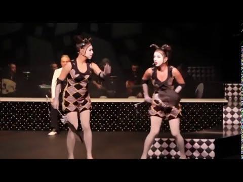 Haluk Bilginer   7  Şekspir Müzikali Shakespeare Musical 1 Çağ   Giriş