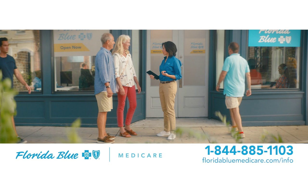 Florida Blue Medicare >> Join A Community Of Caring With Florida Blue Medicare