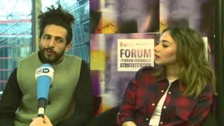 ممثل سعودي يشرح ماذا يريده الشباب السعوديون من الفتيات في علاقات الحب؟