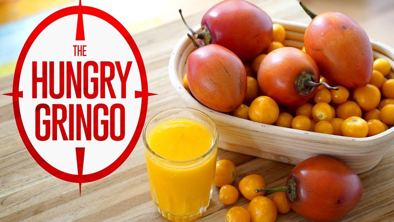 como preparar el jugo de tomate de arbol para adelgazar