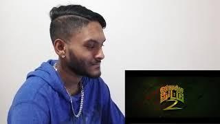 Dhilluku Dhuddu 2 TEASER REACTION | Santanam